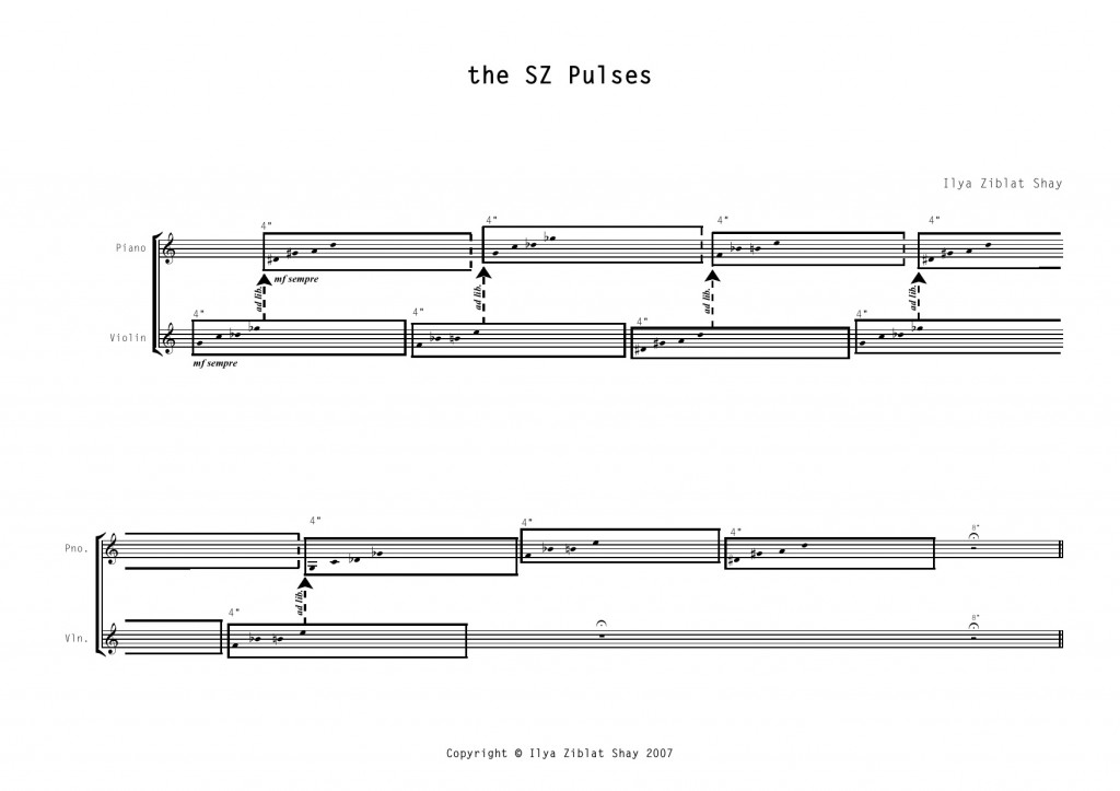 Ziblat Shay - the SZ Pulses sample_3