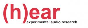 (h)ear - logo pic